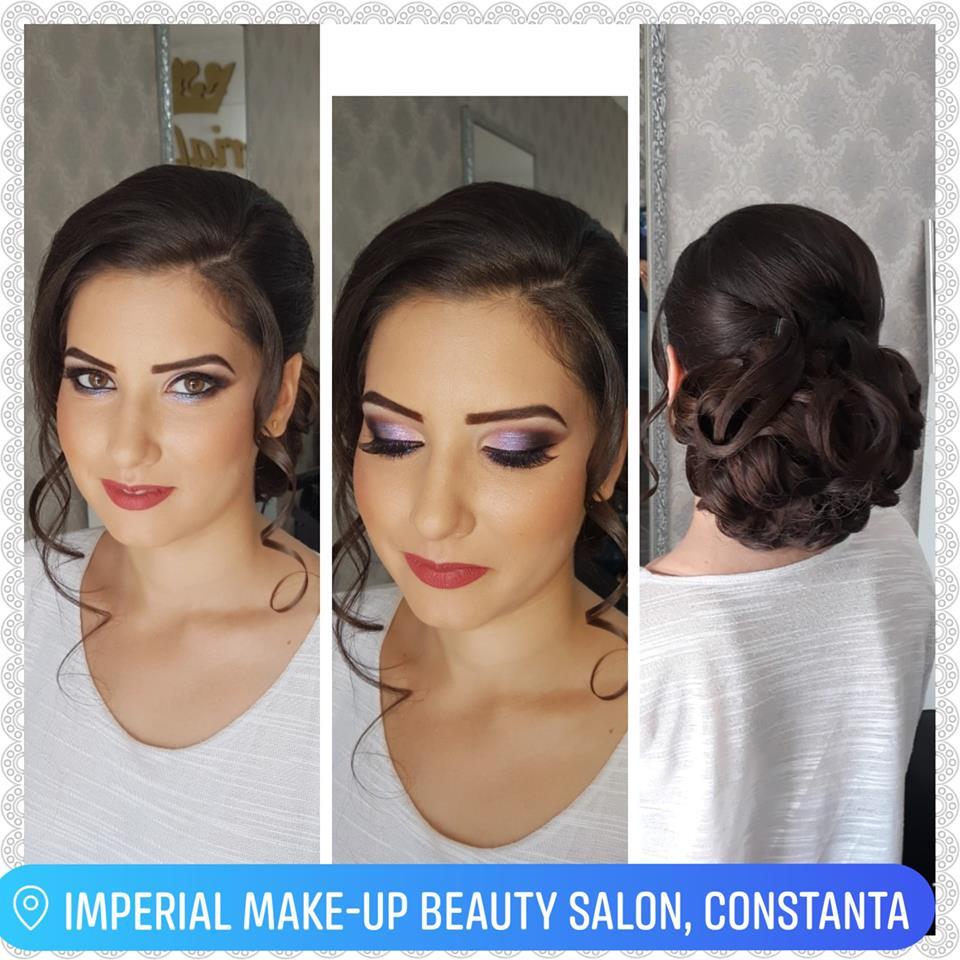 Imperial Make Up Beauty Salon Constanța Ctexpresro