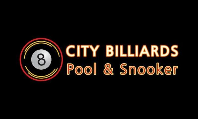 City Billiards