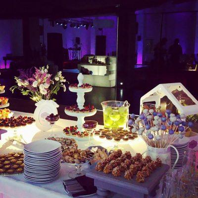 Prăjituri evenimente